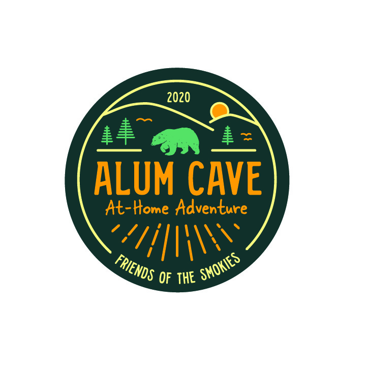Alum Cave At-Home Adventure